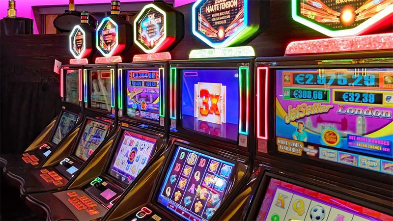 Judi Casino Online Sangat populer serta Terhebat